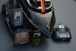 Kamera+Autopilot+Halradar
