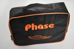 Phase etetőhajó táska