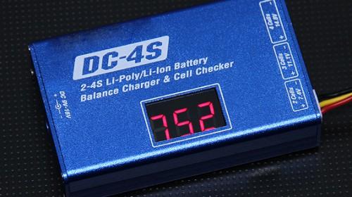 Akkumulátor töltő