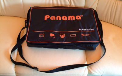 Tartozékos táska
