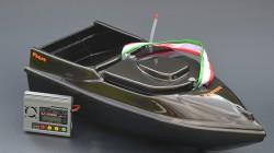 Phase hajó gyorstöltővel