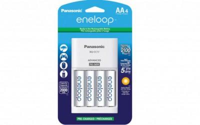 Panasonic akkumulátor