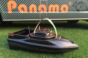 Panama Speedy etetőhajó