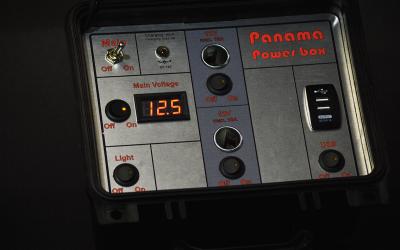 Powerbox Panama 3