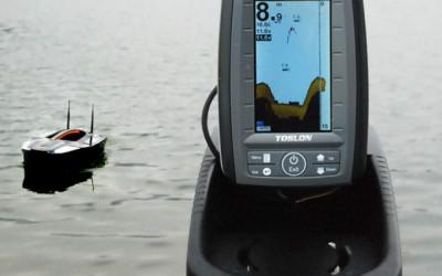 TF500 halradar etetőhajóhoz
